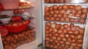 huevos a tope