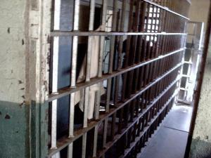 prisión india