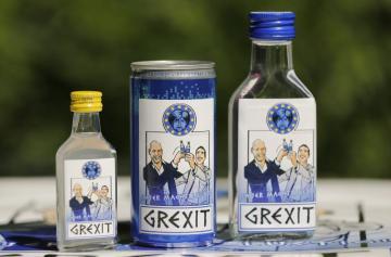 Gresit-Vodka