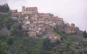 pueblo italiano