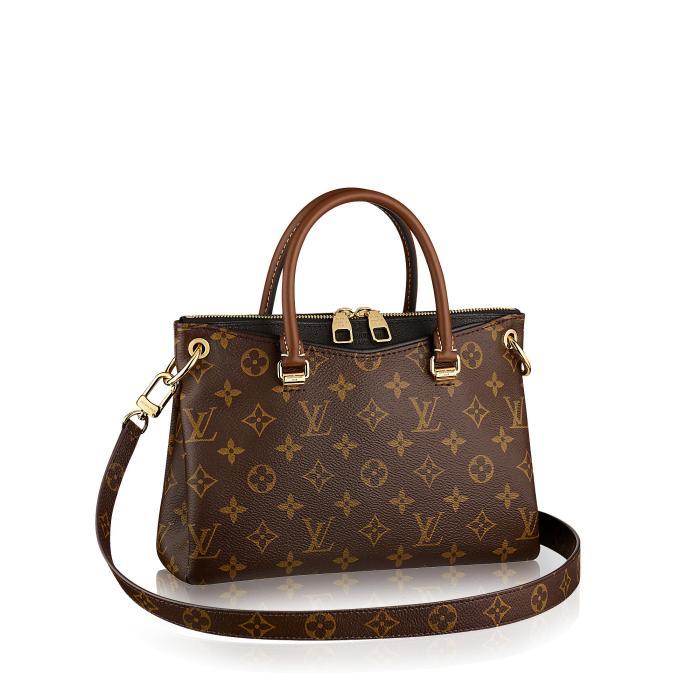 42b96cdd6a50 Eso es lo que pensó un joven de Taiwán cuando se enteró de que su querida  abuelita estaba utilizando un carísimo bolso Louis Vuitton como una bolsa  para ...